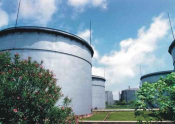 化工工业园项目合作图片