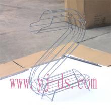 供应酒架,纸巾架,垫物架,书报架阳江铁线架厂