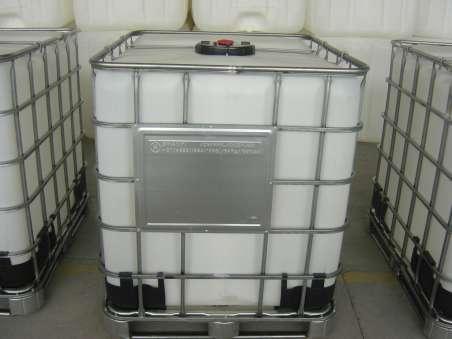 经营1000升塑料桶ibc桶图片