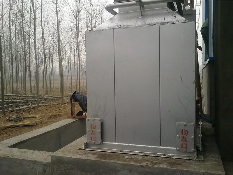 供应锅炉多管除尘器批发