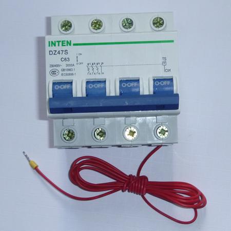 ic卡预付费电表专用断路器图片|ic卡预付费电表专用