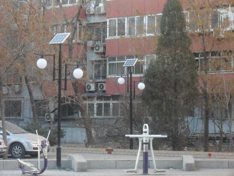供应北京太阳能庭院灯厂家、太阳能庭院灯生产厂家批发