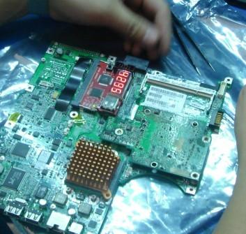 东芝笔记本郑州售后维修服务 东芝电脑维修 不开机 东芝笔记本售后 服务