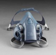 7000系列防护面罩面具图片