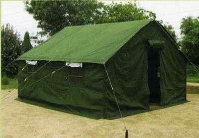 供应5X10迷彩帐篷