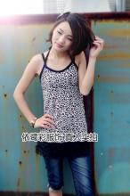 供应2011厂家背心吊带衫批发最新款吊带衫批发市场
