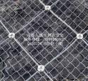 被动网昆明波形护栏板被动防护网图片