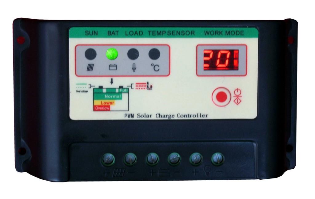 控制器图片 控制器样板图 LED控制器10 19W功率可调 北...