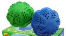 韩国魔力环保洗衣球厂家批发-魔力环保洗衣球效果厂家保证质量