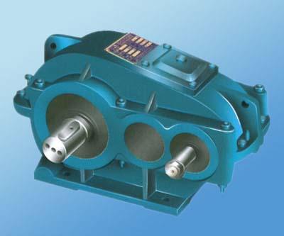 供应JZQ型齿轮减速机河北吴桥蜗轮减速机厂