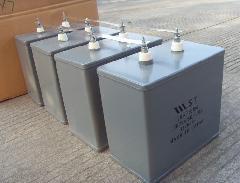 供应输配电设备用电容
