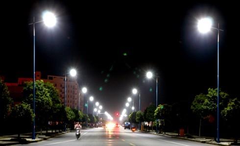 led_led供货商_供应市电led路灯价格