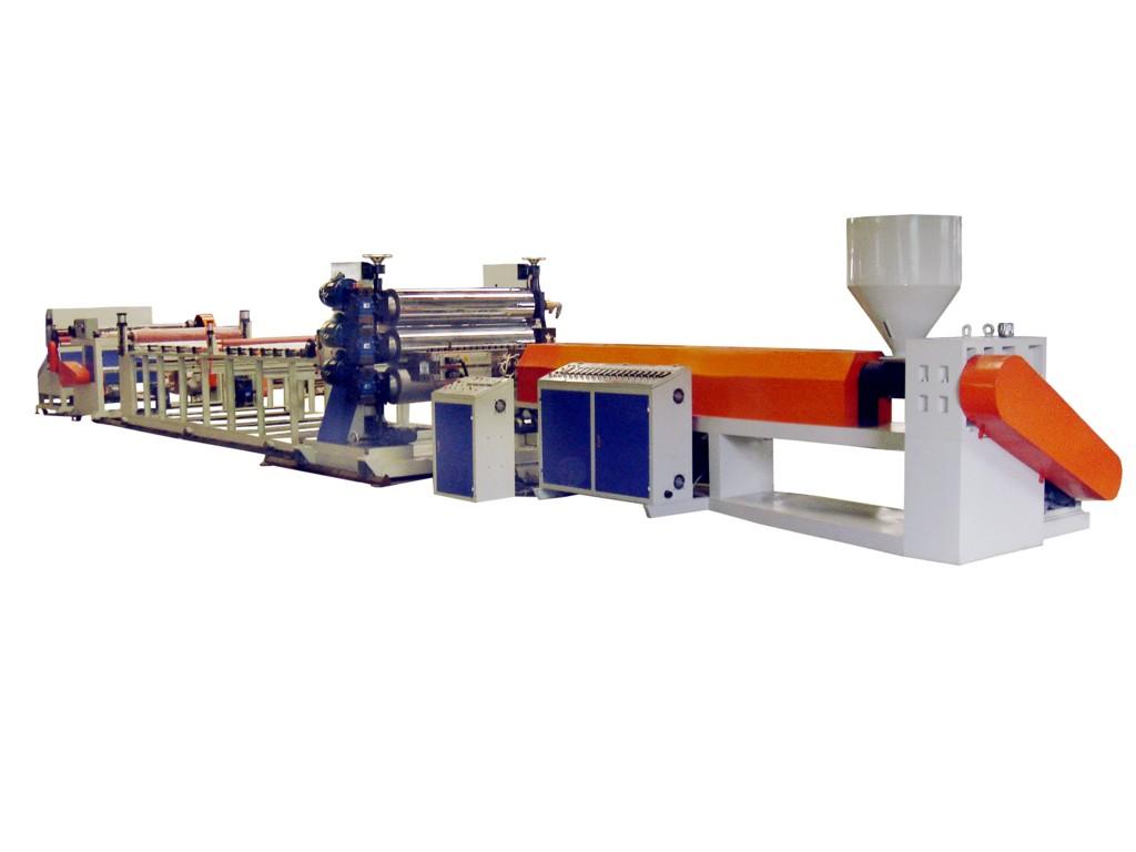 片材机、板材机、PS塑料片材机