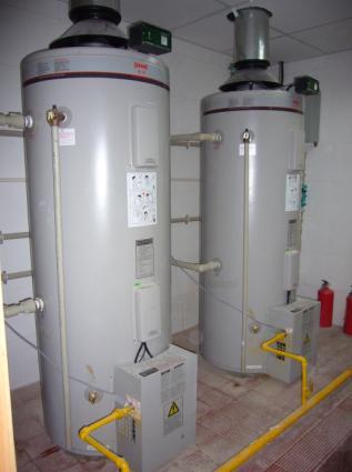 供应佛山商用燃气热水器供应