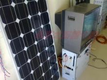 供应小型太阳能发电机