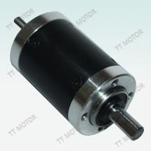 供应用于增速器生产的两边出轴减速箱,