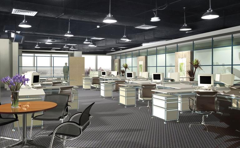 深圳办公室刷墙办公室装修刷墙图片/深圳办公室刷墙办公室装修刷墙样板图