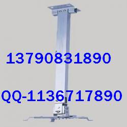 供应投影仪支架投影机吊架投影专用挂架投影机多功能吊架投影仪伸缩架批发