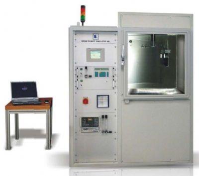 供应进口臭氧老化测试箱