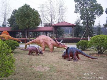 仿真恐龙03图片/仿真恐龙03样板图