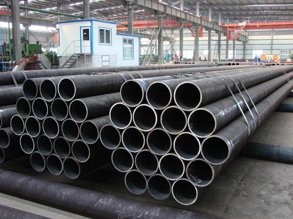 铜貹管业供应冷拔热轧无缝钢管