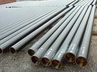 供应热轧无缝钢管
