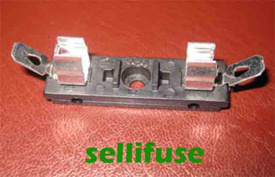 供应520ul,csaPCB安装保险丝座R3-45
