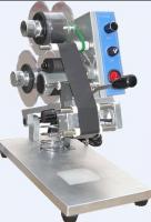供应宁波热印打码机 烫印打码机 日期钢印打码机