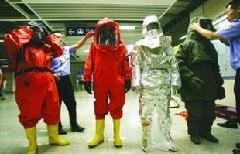 供应消防员防护服装防化服图片