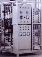 电子工业用超纯水设备