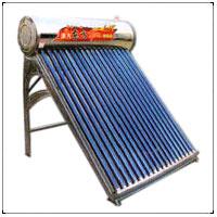 山东太阳能热水器图片
