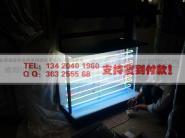 开放式摘机体验柜广东厂家直供图片