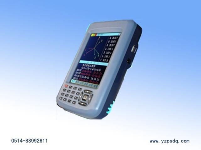 三相电能表现场校验仪生产厂家图片