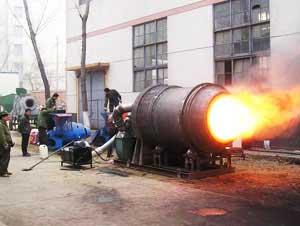 供应煤粉燃烧器WMJ煤粉燃烧器