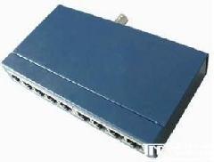 供应8口BNC集线器BNC集线器