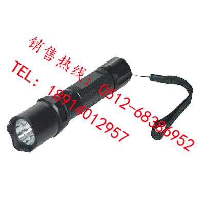 YSA118B多功能强光巡检电筒图片/YSA118B多功能强光巡检电筒样板图