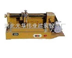 供应太原电动钢筋打印机2 DB5-10型电动钢筋打印机2批发