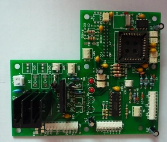 供应端子机电路板端子机成品板pcba线路板; 供应端子机电路板;; 供应