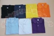 供应风衣制做现货直销全棉运动T恤衫