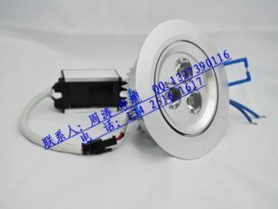 室内LED大功率生产厂家图片