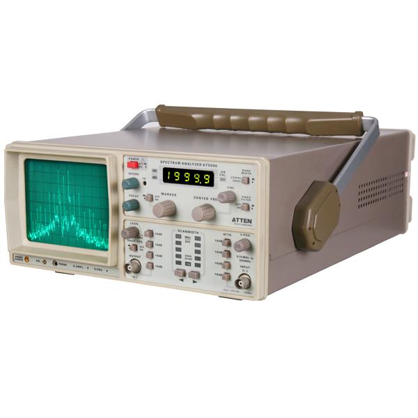 安泰信AT5006频谱分析仪