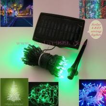 供应圣诞灯串太阳能灯串