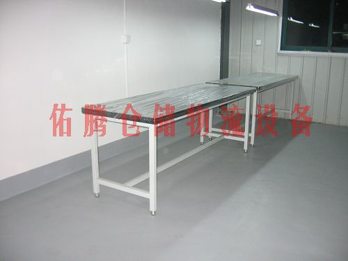 供应工厂工作台,上海工作台,防静电工作台图片
