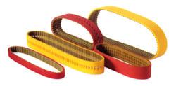 供应订做特殊规格皮带及打孔皮带