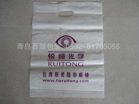 供应青岛塑料袋青岛服装塑料袋