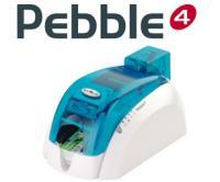 供应evolis证卡打印机,PEBBLE4人像证卡打印机
