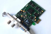 供应VGA模拟信号采集用VGA采集卡