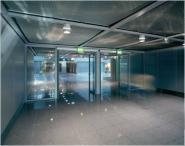 防火玻璃门玻璃防火门图片