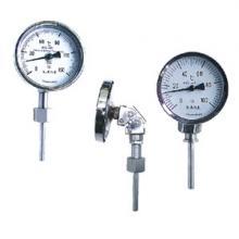 WSS系列双金属温度计价格表