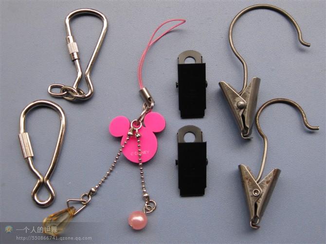 供应手机绳手机挂件侧身链人手机绳手机挂件侧身链